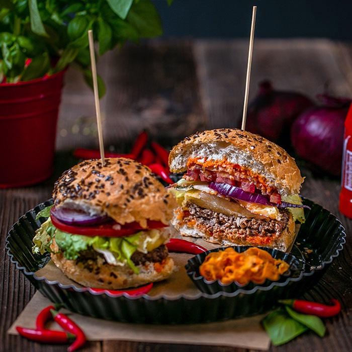 Burger Maczeta